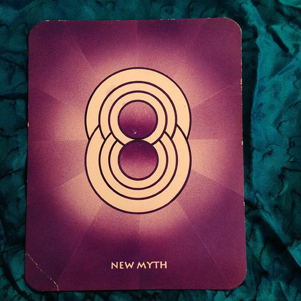NEW MYTH
