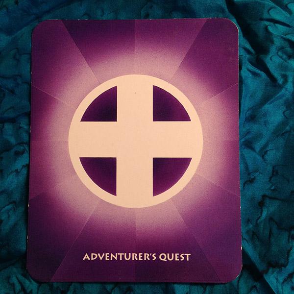 Adventurer's Quest