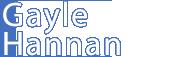 Gayle Hannan.com